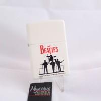Beatles Silhouette 7771