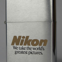 Zippo Nikon
