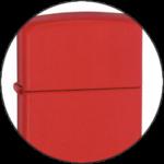 matte-red