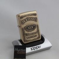 Zippo 254bjd-428