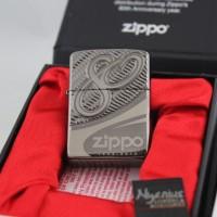 Zippo 28249 80th anniversary