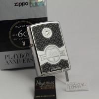Zippo 28735 Playboy 60th Anniversary