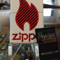 Zippo motif